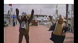Cachureos 1995 - El Baile del Perrito