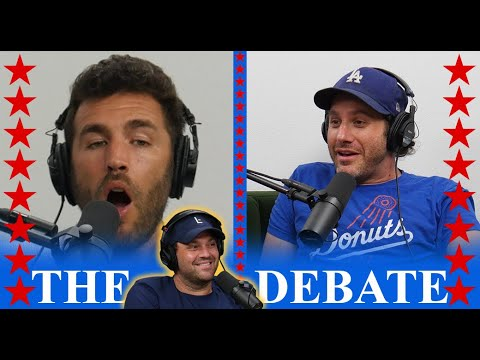 Ep 39: Matt Bilinsky - The AB5 / Prop 22 Debate