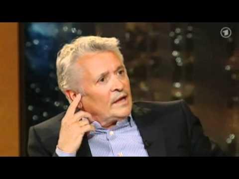 Henry Hübchen bei Harald Schmidt über seinen neuen Film Polnische Ostern