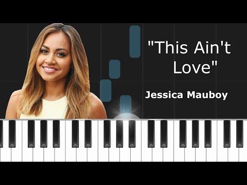 Jessica Mauboy -