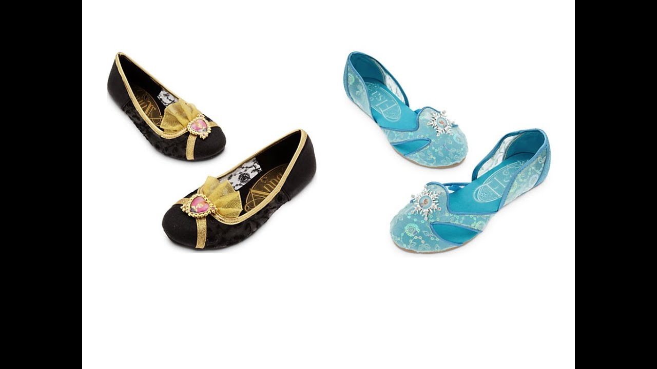 Princess anna shoes for H m bedroom slippers