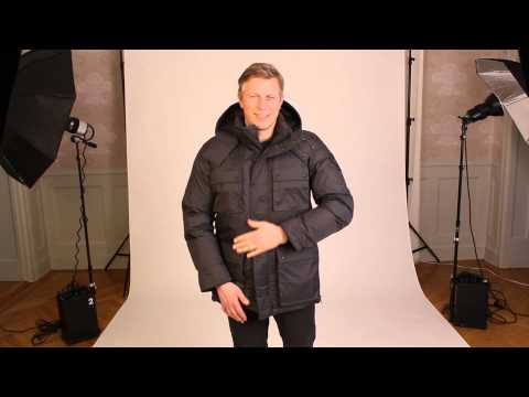 mens canada goose manitoba jacket
