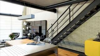 Great Modern Loft Style Ideas