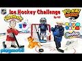Nhl hockey challenge yokai watch shopkins tsum tsum blind bag monday ep43 mp3