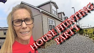House Hunting For The Right Mobile/Modular Home - Part 1