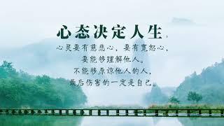 精彩视频《智慧佛言佛语. 02(山水版)》