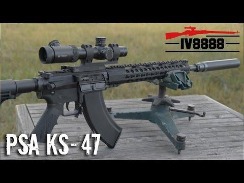 Palmetto State Armory KS47