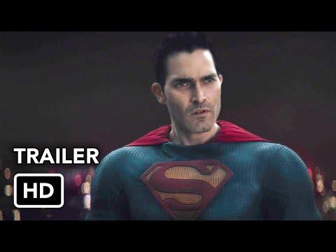 "Superman & Lois 1x06 Trailer ""Broken Trust"" (HD) Tyler Hoechlin superhero series"