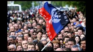 Война на Украинец ЛНР ДНР ЛУГАНСК