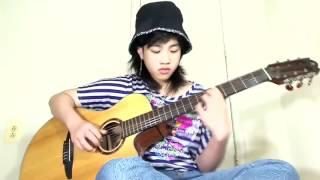 Nu Hong Mong Manh - Virginia Nguyen