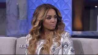 Rasheeda on the Future of Her Marriage to Kirk Frost