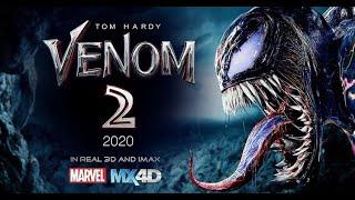 Веном 2 - Официальный трейлер