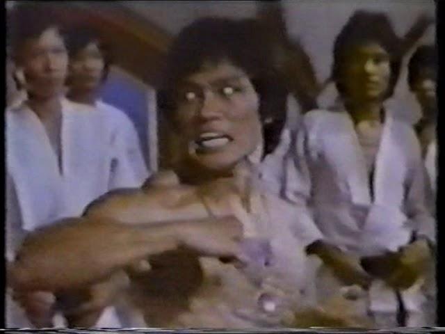 Chinatown Kid - USA VHS Trailer - Der Kung Fu Fighter von Chinatown (german title)