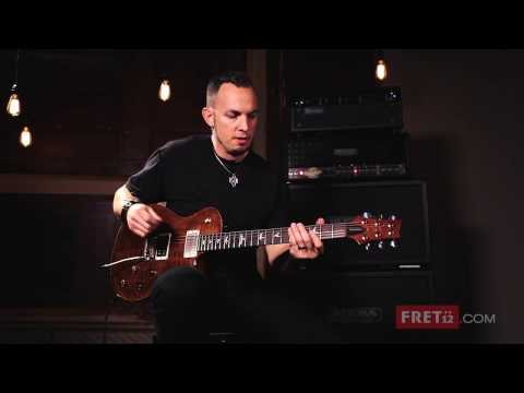 "FRET12 Presents: Tremonti ""Another Heart"" (Free Tutorial)"