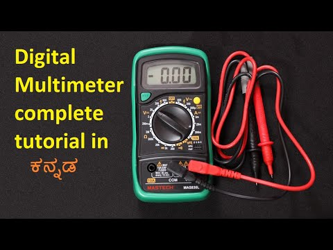 SMD Components Tester For Capacitors, Resistance, Diode & Continuity from YouTube · Duration:  10 minutes 9 seconds