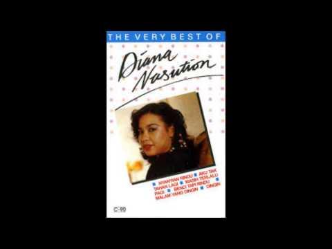 Diana Nasution   Aku Tak Tahan Lagi