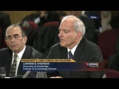 Download Lawrence Sherman - Oral History of Criminology