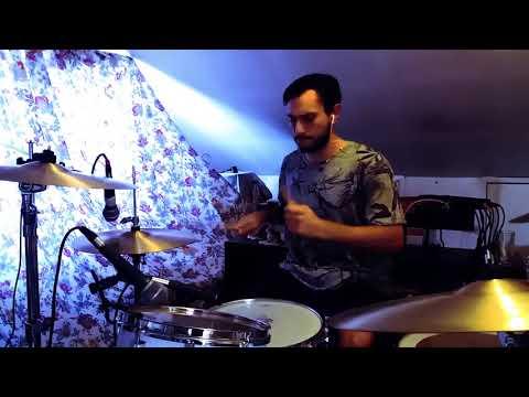 Felipe Fernández - Camila Cabello ft. Young Thug - Havana - Drum Cover