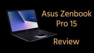 Asus Zenbook Pro 15 UX580 Review | Digit.in