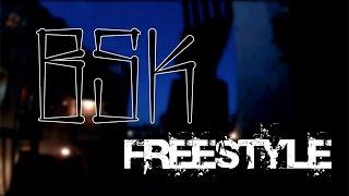 Berserker - Mad Rhymes Freestyle