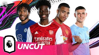 Saka names the BEST Premier League youngsters | Smith Rowe, Greenwood, James or Foden? | Uncut | AD