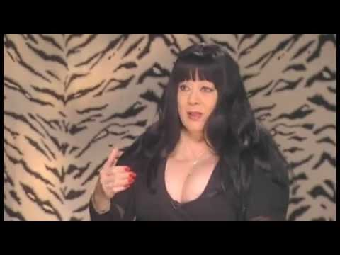 Interview with TURA SANTANA on Faster Pussycat Kill Kill