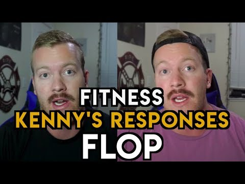 fitness-flop---kenny-k.o.'s-responses