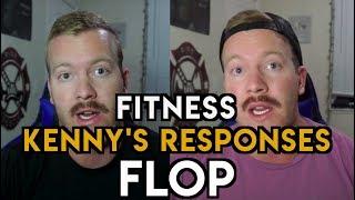 Fitness Flop - Kenny K.O.