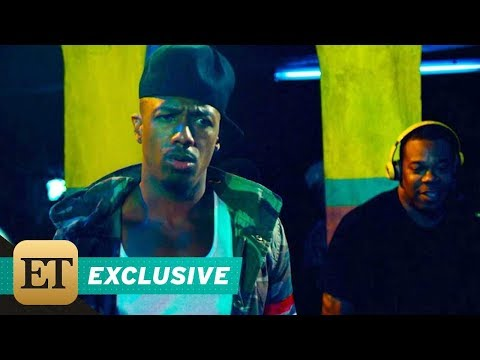 EXCLUSIVE King of the Dancehall Trailer Premiere! Nick Cannon Takes on a Jamaican Dance Battle