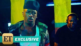 EXCLUSIVE 'King of the Dancehall' Trailer Premiere! Nick Cannon Takes on a Jamaican Dance Battle
