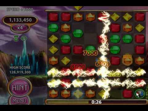 Bejeweled Blitz HxD Cheat (Hack?) Tutorial