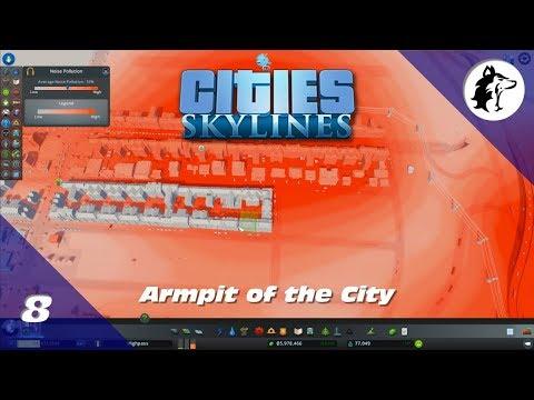 Cities Skylines   Trust Not your Mayor   Episode 8