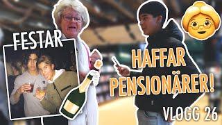 HAFFA GUZZ   FESTAR (18+ Alkohol)   Vlogg
