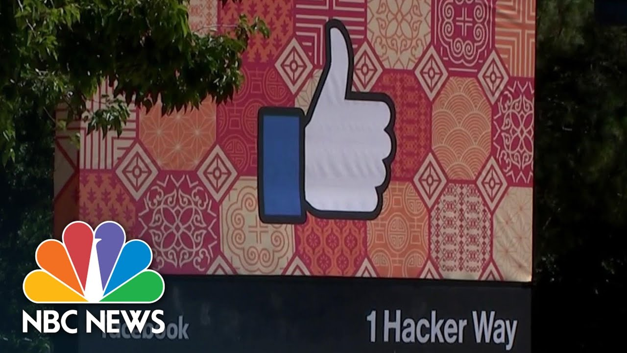 The FTC wants to break up Facebook