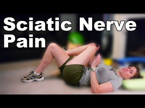 Sciatic Nerve Pain Stretches & Exercises Ask Doctor Jo
