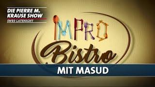Impro-Bistro Masud