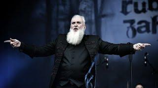 Joachim Witt - Live in Concert - M'era Luna Festival 2019