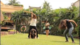 Harlem Shake - Madhyamgram Edition. [HD 1080p]