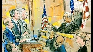 Judge postpones sentencing for Trump's former national security adviser