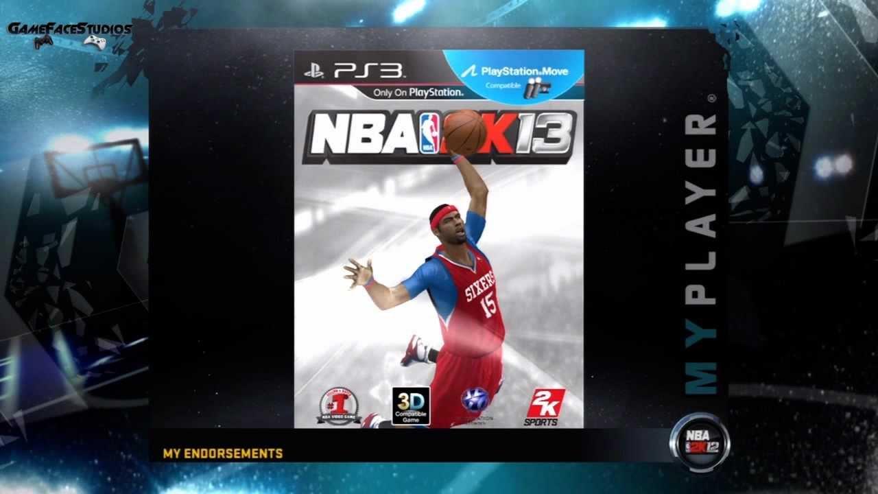 Nba 2k12 My Player Cheats Ps3