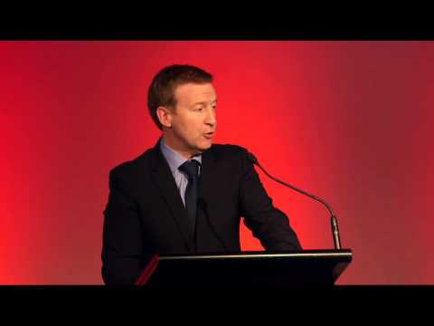 Health Minister Jonathan Coleman - ASMS annual conference 2014