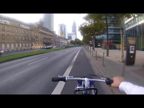 Ταξίδι στην Φρανκφούρτη | Trip to Frankfurt-November 2018