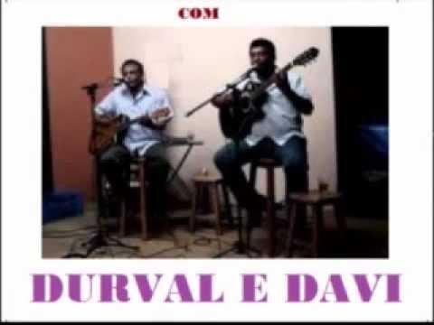 HERÓI SEM MEDALHA - Durval e Davi