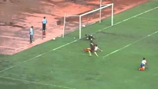 Estudiantes de Mérida 1-3 Aragua FC