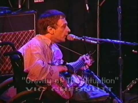 Vic Chesnutt - Gravity Of The Situation