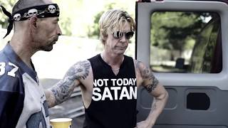Watch Duff Mckagan Cold Outside video