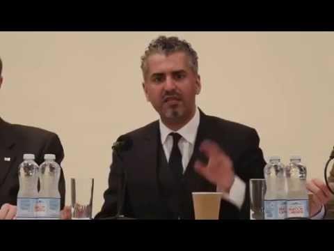 Best of Maajid Nawaz – Battling Islamism and Anti Muslim Bigotry (Created by Papito)