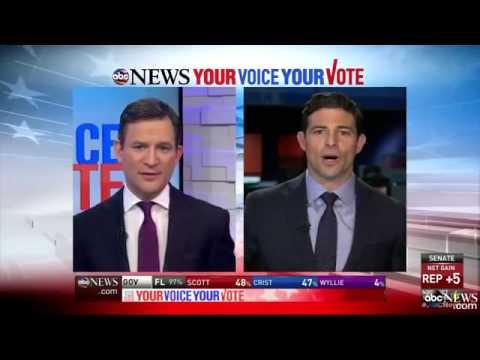 Republican Incumbent Narrowly Wins Kansas Senate Rac