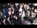 190424 레드벨벳 Red Velvet 방탄소년단 인터뷰 BTS interview 4K 직캠 @ TMA by Spinel