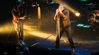 The Gaslight Anthem - Drive (live) - Koko, London, 11 June 2012